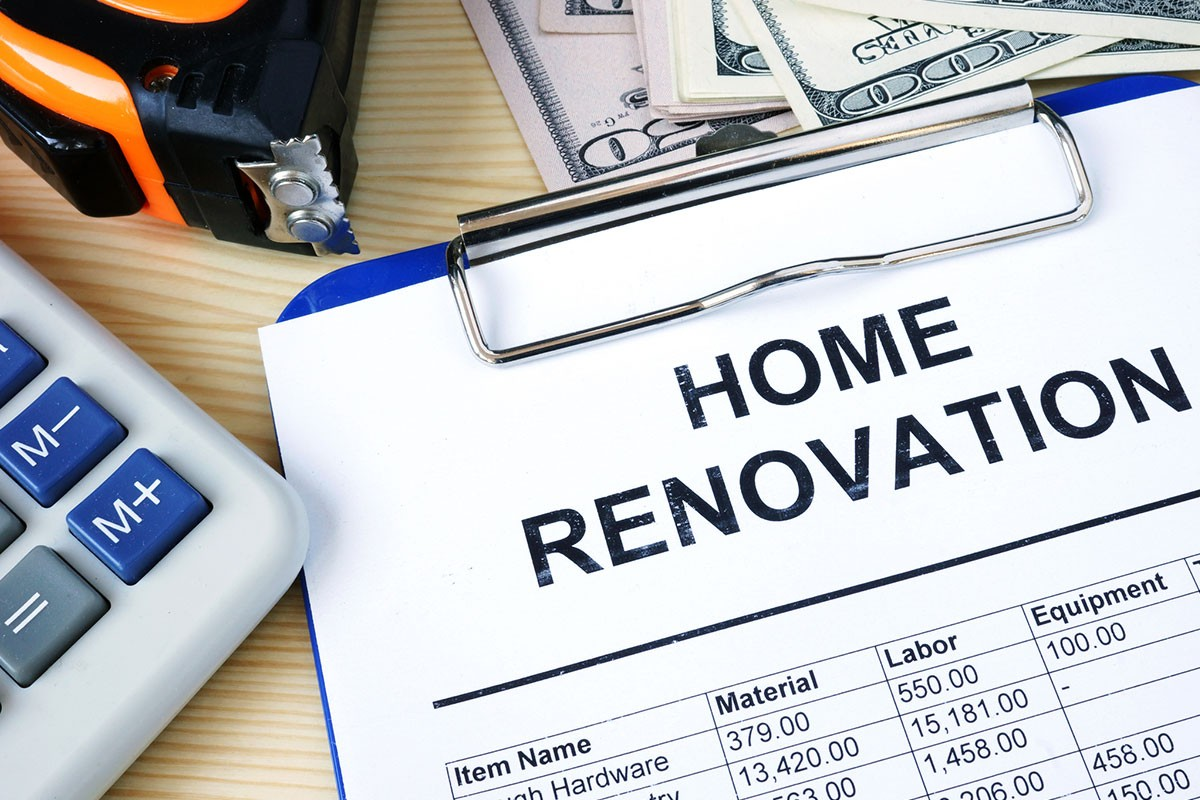 Building Tip #36: Renovation Budget – Do's and Don'ts